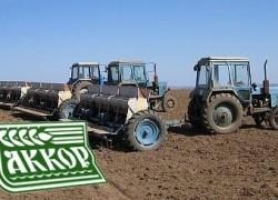 Посевные работы 2013 года — главная тема 24 съезда АККОР