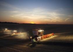 Новая фаза технического развития в сельскохозяйственном машиностроении