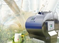 Повышение качества молока за счет его быстрого охлаждения