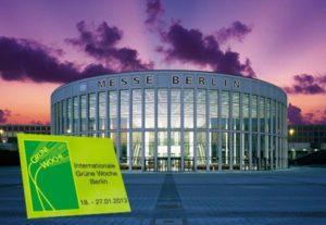 выставка-ярмарка «Зеленая неделя 2013»_Messe Berlin GmbH