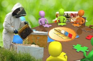 Первые шаги в сторону развития пчеловодства со стороны государства