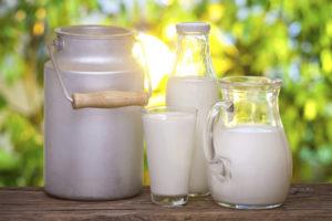 польза-молока
